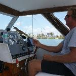 Captain Brian