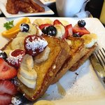 Photo de Keke's Breakfast Cafe