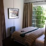 two room suite bedroom 2