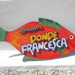 Restaurante Donde Francesca