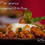 Tso General Chicken