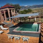 Photo de Joyful Journey Hot Springs Spa