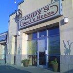 Cody's, Tucson