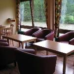 Jutel Hostel Obertraun - relaxing space