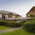 Premier Inn Bishop Auckland Hotel