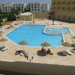 Hotel Houda Yasmin Hammamet