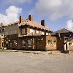 Foto de Premier Inn Blackpool (Bispham) Hotel