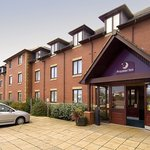 Premier Inn  Blackpool East (M55, Jct4)