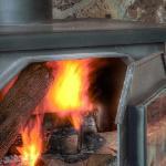 suites fire place