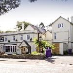 Premier Inn Bournemouth East (Boscombe)