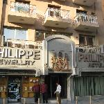 Photo de Philippe Hotel