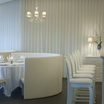 Restaurant Longevity Cuisine by Olivier