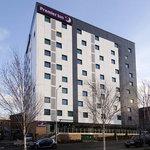 Premier Inn Bradford Central Hotel
