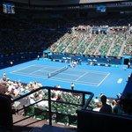 Photo of Rod Laver Arena