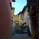 Casa delle Olive