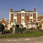 Cannock South Premier Inn