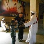 La hospitalidad bereber i sus tradiciones