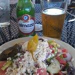 Zdjęcie Meza Mediterranean Grill