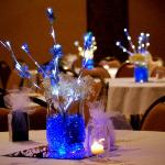 Meeting Space - Wedding Receptions