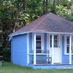 Foto de A Better Life Cabins