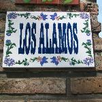 Los Alamos Bed And Breakfast Foto