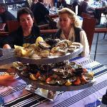 Foto de La Brasserie Barba