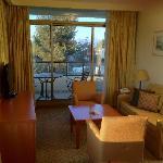 Photo de Kibbutz Lavi Hotel