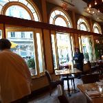 Foto de City Hall Restaurant