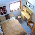 Midnight Sun Room with loft