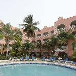 Photo de Sunbay Hotel