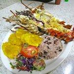 Lobster Dinner!!