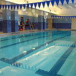 Complete access to Fitness center and pool!