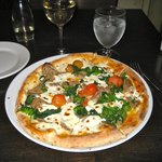 Photo of Olio Pizzeria