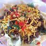Jose Taco Salad (Beef)