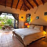 Room N° 1