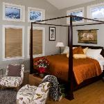 Mirror Lake Suite is popular for special trips