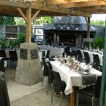 Great for group functions, special celebrations