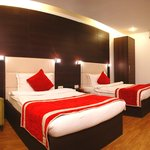 Club Twin Bedded Room