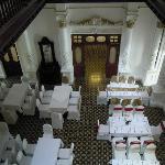 sala per banchetti