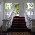 scale per il giardino