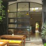Foto de Botanic Cafe