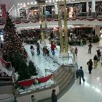 Deira City Center Shopping Mall Foto