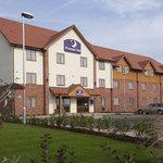 Premier Inn Newport/Telford Hotel