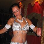 Danse oriental chaque dernier vendredi du mois