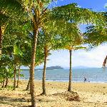 Local 4 Mile Beach 300m from Resort