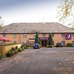 Photo de Premier Inn Chorley South Hotel