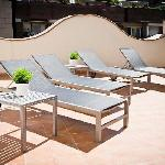 Terraza Up Suites