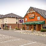 Premier Inn Coventry East (M6,Jct2) Hotel