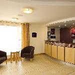 Photo de Premier Inn Coventry East (M6,Jct2) Hotel