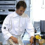 Restaurant de la Basilique:4° génération de cuisinier !
